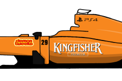 Kingfisher Racing