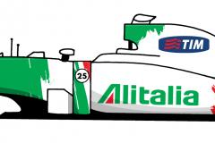 Scuderia Alitalia