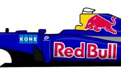 Red Bull Autodynamics GP