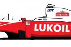 Dofasco Lukoil Racing