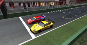 GTR Belgium Pre-Q