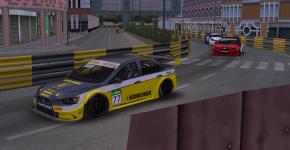 Macau TR 17 Q Race