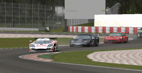 Italy Race