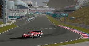Malaysia Race
