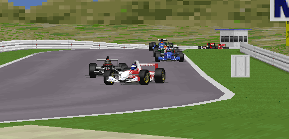 Whilst his lead did not last long, Bottas' good start helped him to a podium.