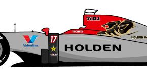 Valvoline-Holden-Racing-Team