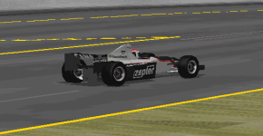 Sauber and the sponsors were quite pleased with Simon Pagenaud's first podium in Formula 1.