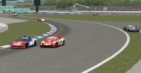 USA Race