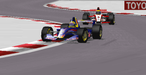 Thrilling battles at the end of the grid proves why F1 is well-placed in Bahrain.