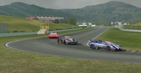 China Race