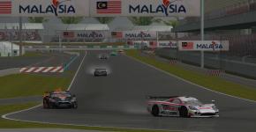 Malaysia Qualifying