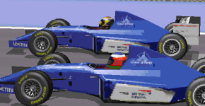 Sauber saw their drivers fight the closest fight in F1 history.