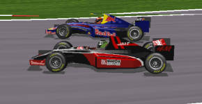 Unusual teams challenging for the points is one reason why people love the Cyprus Grand Prix.