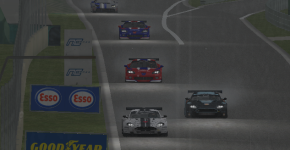 Brazil Race