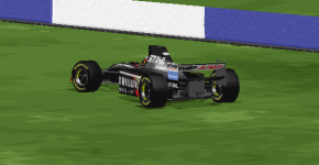 Even with 12 races remaining, it feels like Torrente's title dreams died at Donington Park along with his car.