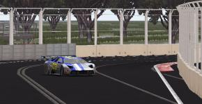 Baku Race 1