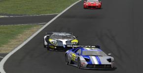 Germany Race