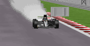 A technical failure at the worst moment sealed Jules Bianchi's fate in the race for the 2020 title.