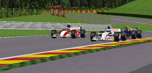 The chaotic weather allowed some unlikely heroes to shine at Spa.