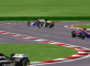 The final battle of the 2021 season saw Precision win the constructors title and Artem Markelov win the driver's title