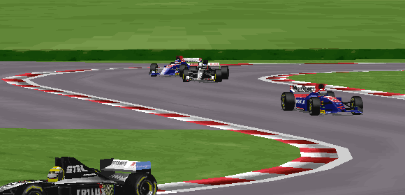 The final battle of the 2021 season saw Precision win the constructors title and Artem Markelov win the driver's title.